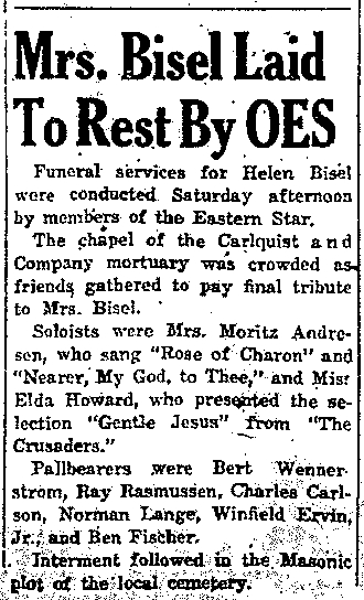 Anchorage Daily Times, Anchorage, Alaska Territory 2 January 1940, p. 1, c. 3